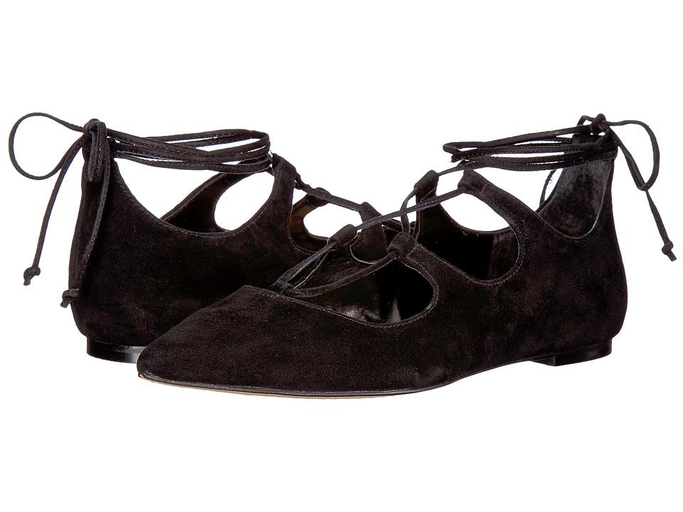 1920sStyleShoes Vince Camuto - Emmari Black Womens Shoes $99.99 AT vintagedancer.com