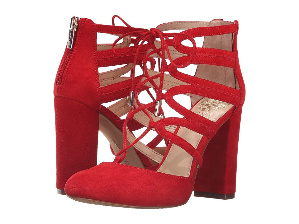 Vince Camuto - Shavona (Red Rose) Women
