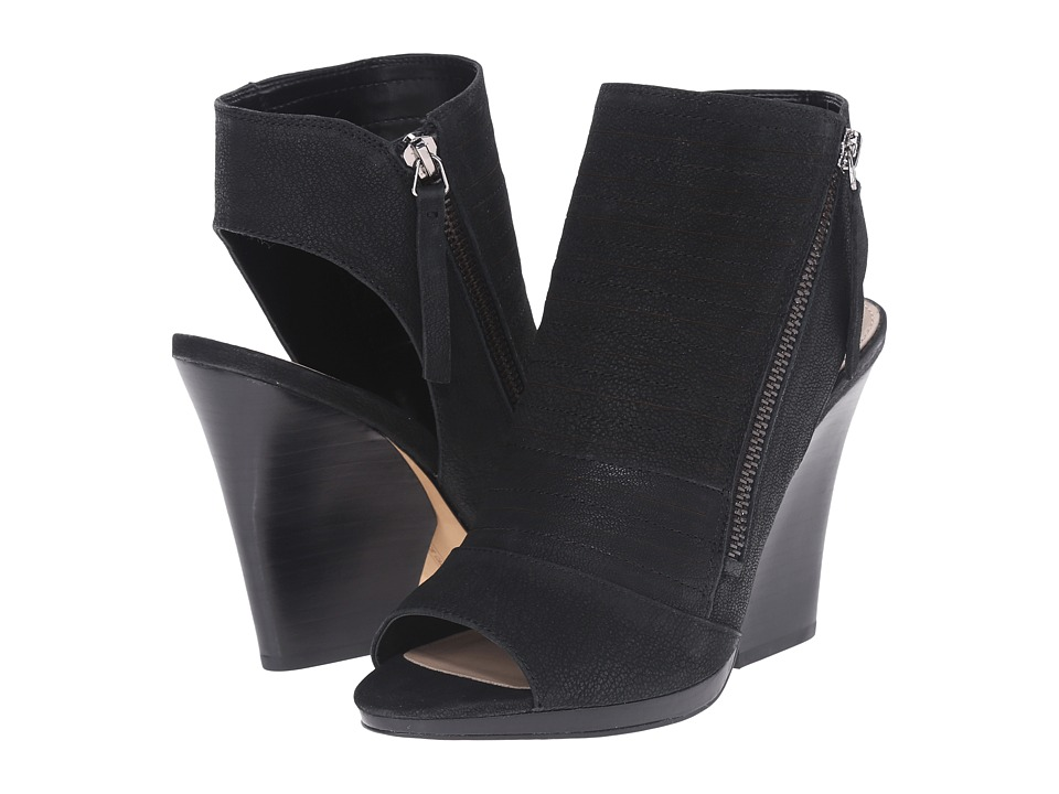 Vince Camuto Javette Black Womens Shoes