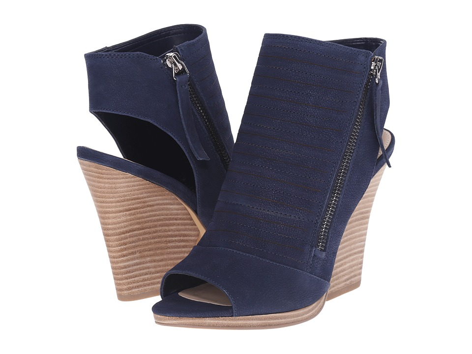 Vince Camuto Javette Midnight Womens Shoes