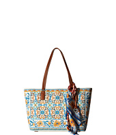 Brighton - Felina Scarf Tote