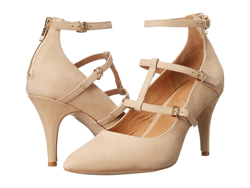 Corso Como - Carter (Nude Nubuck) High Heels