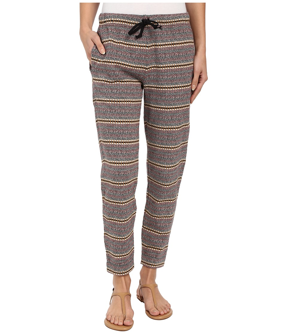 Obey Atomic Sweatpants Multi Womens Casual Pants