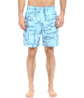 Quiksilver Waterman - West Palm Volley Boardshorts