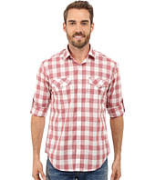 James Campbell - Kelley Plaid Long Sleeve Woven