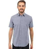 James Campbell - Miller Short Sleeve Woven