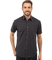 James Campbell - Anquinn Short Sleeve Woven