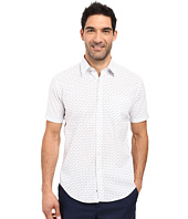 James Campbell - Bixby Short Sleeve Woven