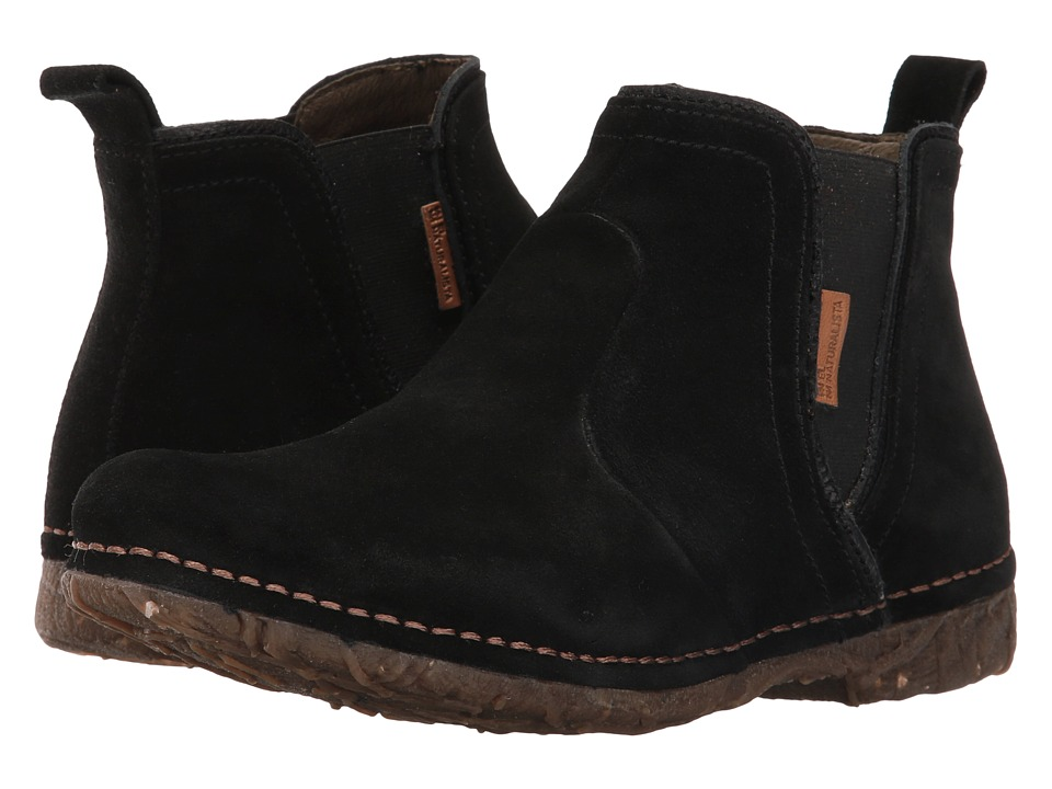 El Naturalista Angkor N996 (Black 1) Women