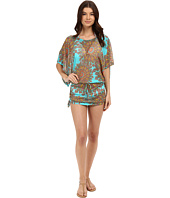 Luli Fama - Suenos Estrellados South Beach Dress Cover-Up