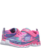 SKECHERS KIDS - Rusher - Rock N'Run 81780L (Little Kid/Big Kid)