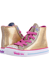 SKECHERS KIDS - Bravo Bling 10581L Lights (Little Kid/Big Kid)