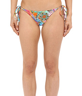 Luli Fama - Boho Chic Seamless Brazilian Ruched Back Bottom