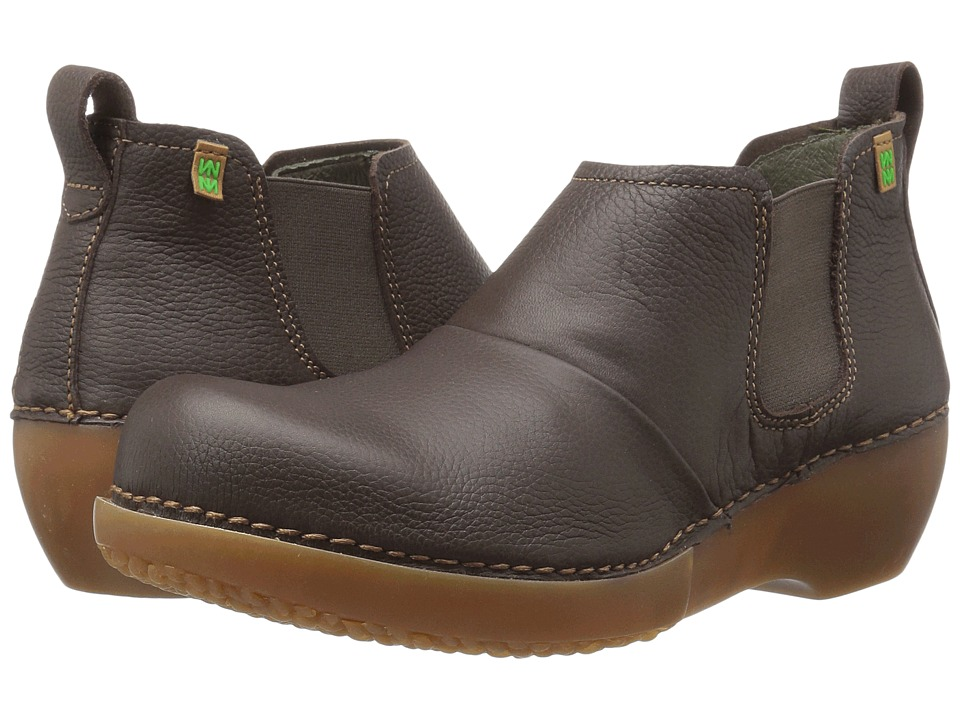 El Naturalista Tricot NC70 (Brown 1) Women