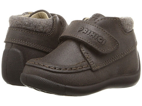 Primigi Kids Griffin (Infant/Toddler) - Brown