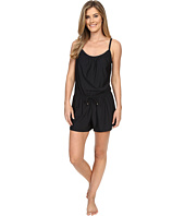 Athena - Removable Soft Cup Romper