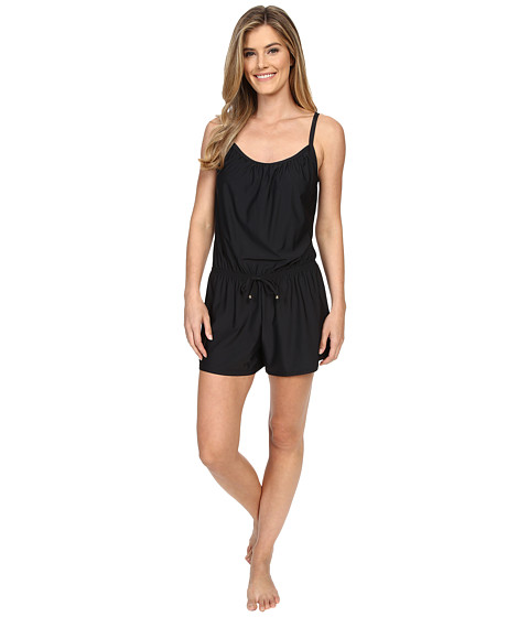 Athena Removable Soft Cup Romper