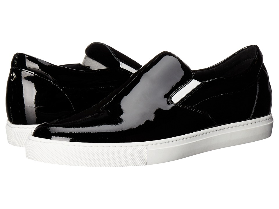 DSQUARED2 - Tux Slip-On Sneaker (Nero) Men