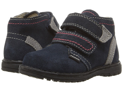 Primigi Kids Averill (Toddler) - Navy