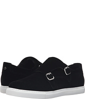 DSQUARED2 - Double Monk Strap Sneaker