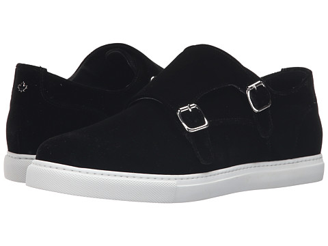 DSQUARED2 Double Monk Strap Sneaker
