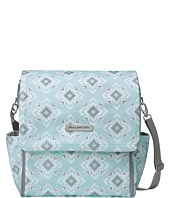 petunia pickle bottom - Glazed Boxy Backpack