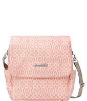 petunia pickle bottom - Chenille Boxy Backpack