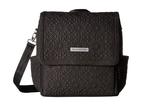 petunia pickle bottom Embossed Boxy Backpack - Bedford Avenue Stop