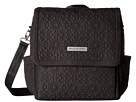 petunia pickle bottom Embossed Boxy Backpack (Bedford Avenue Stop)