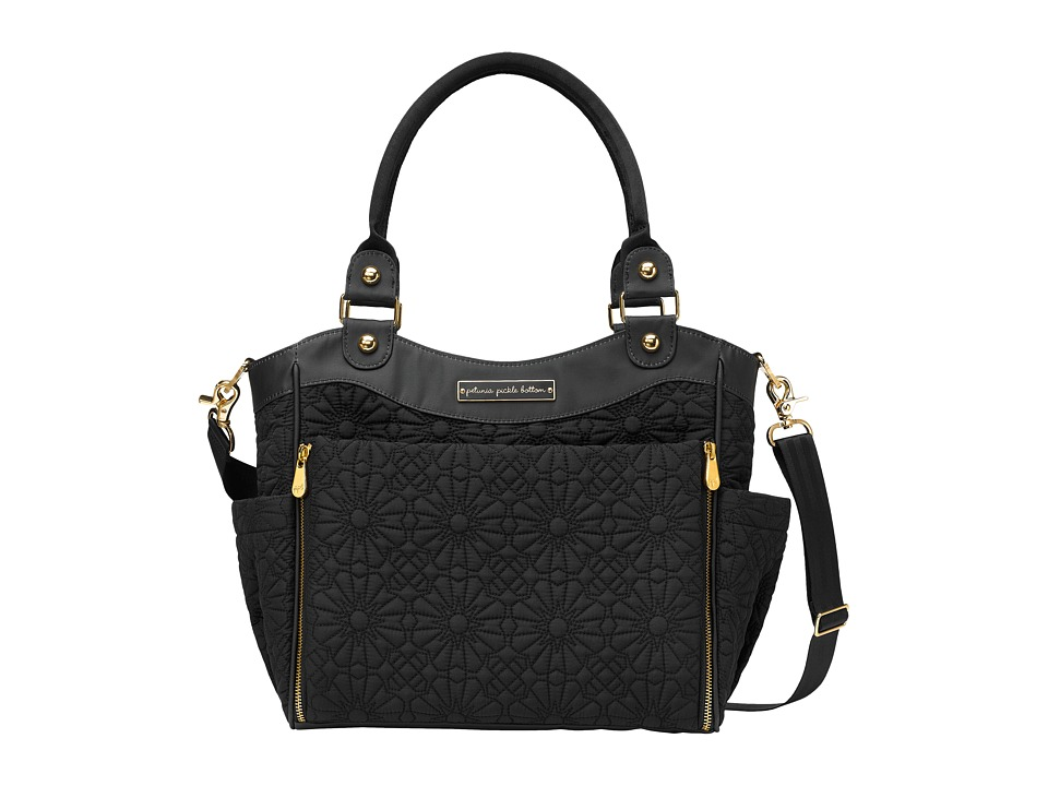 petunia pickle bottom - Embossed City Carryall (Bedford Avenue Stop Special Edition) Diaper Bags