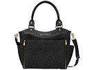 petunia pickle bottom Embossed City Carryall (Bedford Avenue Stop Special Edition)