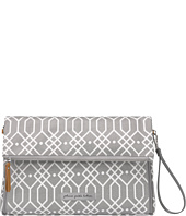 petunia pickle bottom - Glazed Crossover Clutch