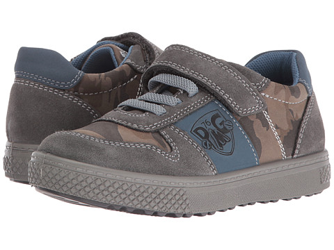 Primigi Kids Walk (Little Kid) - Grey