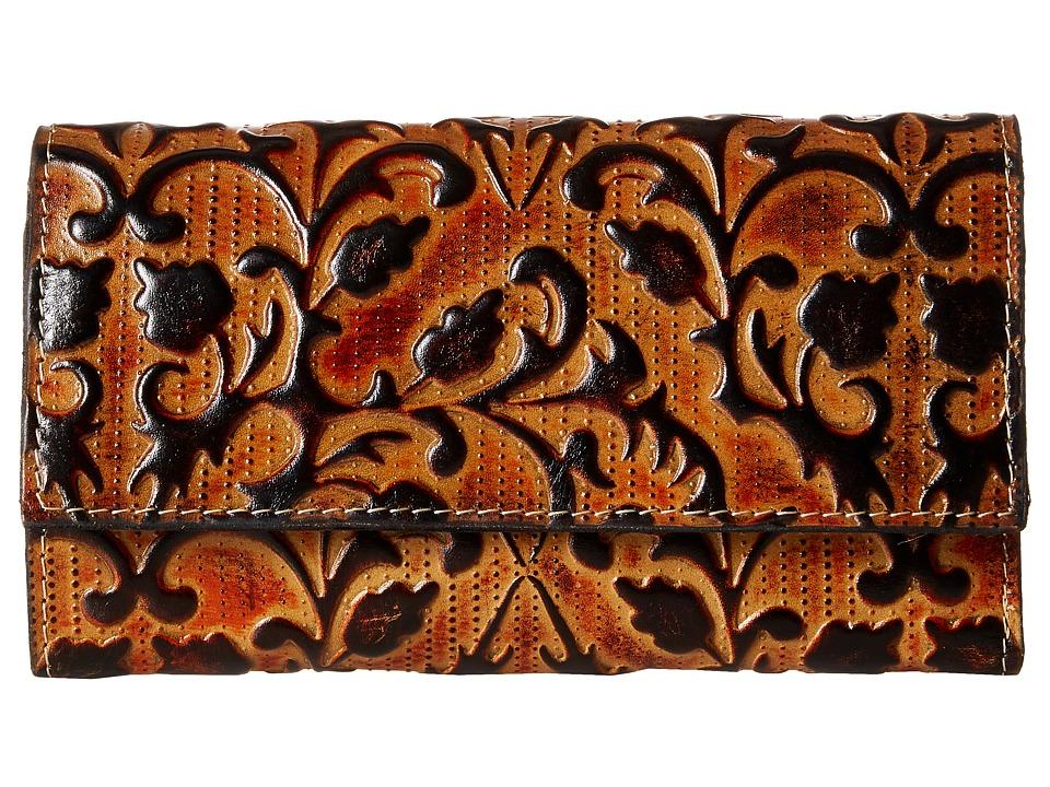 Patricia Nash - Terresa Wallet (Tuscan) Wallet Handbags