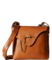 Patricia Nash - Spontini Square Saddle Bag