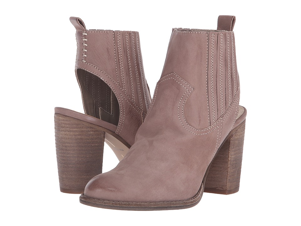 Dolce Vita Jasper Taupe Womens Boots