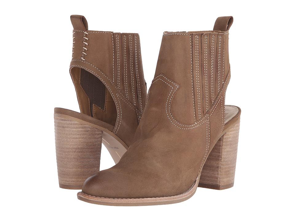 Dolce Vita Jasper Olive Womens Boots