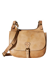 Patricia Nash - London Saddle Bag