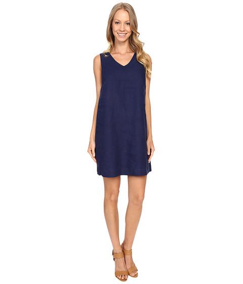 NIC+ZOE Everyday Linen Dress