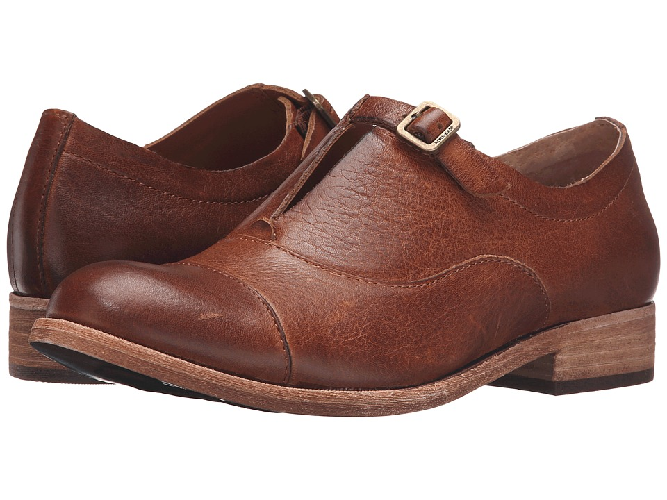 Kork-Ease Niseda (Rum/Cognac Full Grain) Women