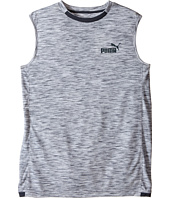 Puma Kids - No. 1 Logo Muscle Shirt (Big Kids)