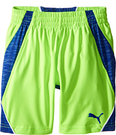 Puma Kids - Mixed Blocked PUMA® Shorts (Little Kids)