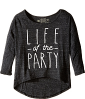The Original Retro Brand Kids - Life of the Party Triblend Dolman (Little Kids/Big Kids)