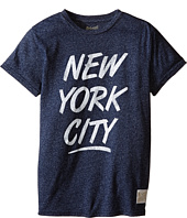 The Original Retro Brand Kids - Mocktwist New York City Tee (Little Kids/Big Kids)