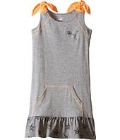 Puma Kids - Starry Ruffle Dress (Little Kids)