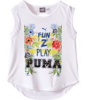 Puma Kids - Paradise Top (Little Kids)