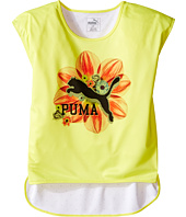 Puma Kids - Floral Top (Little Kids)