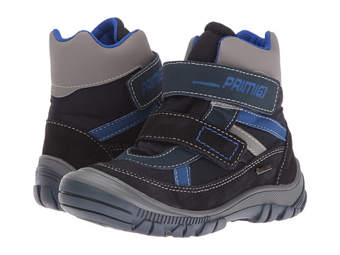 Primigi Kids Meccoy-E (Toddler) - Blue