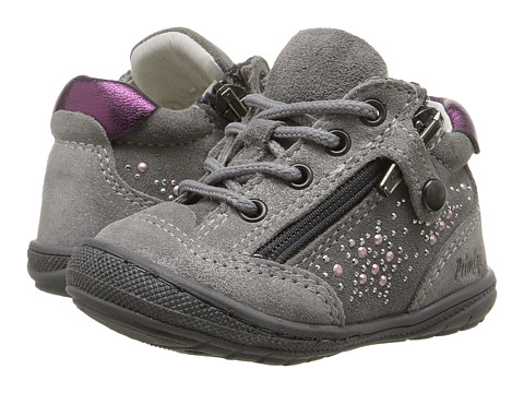 Primigi Kids Fun 1-E (Infant/Toddler) - Grey
