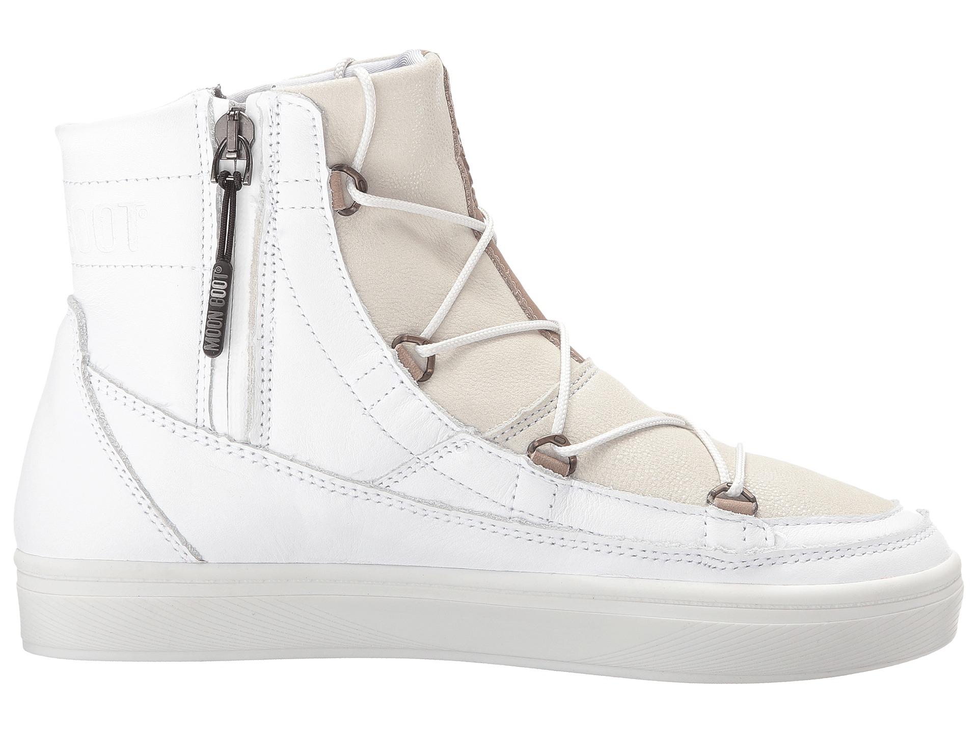 Moon Shoes Women Lux